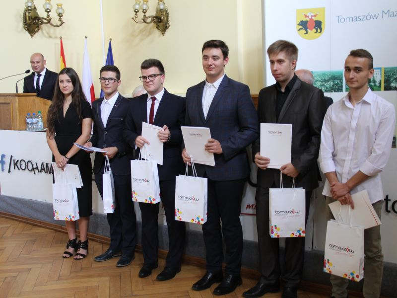Młodzieżowa Rada Miasta