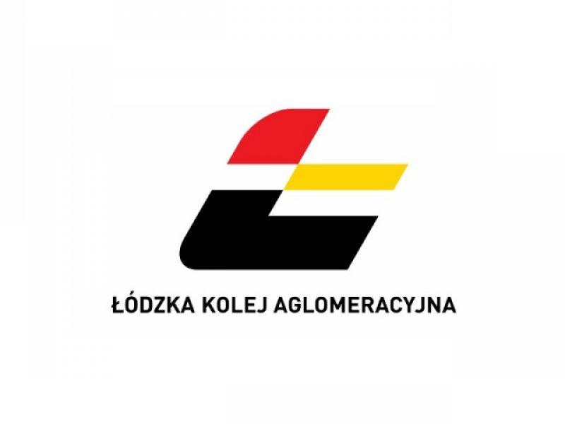 Komuniakat Łódzkiej Kolei Aglomeracyjnej