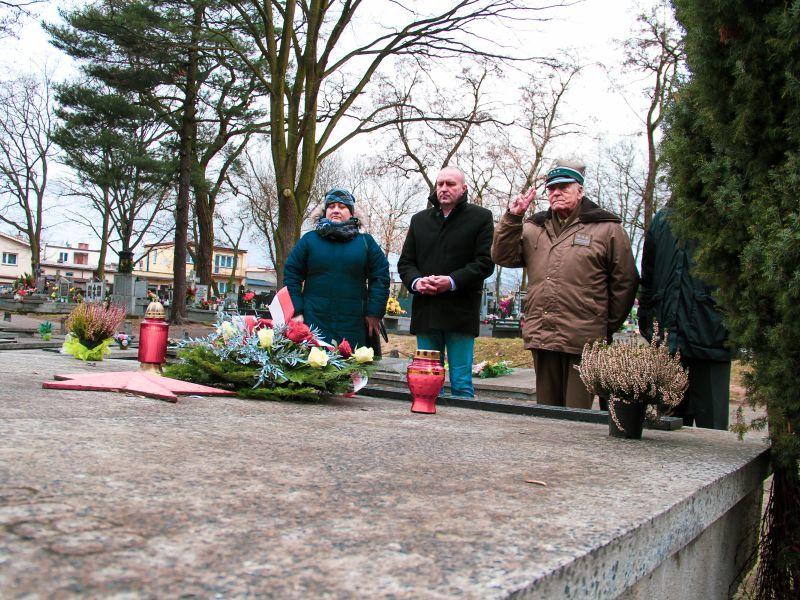 74. rocznica wyzwolenia Tomaszowa Mazowieckiego