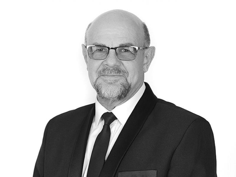 Zmarł Mirosław Banasiak