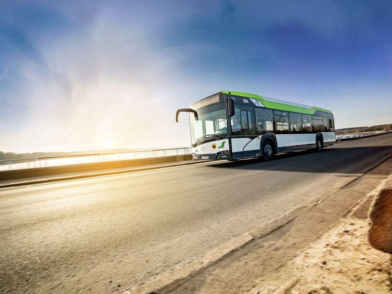 Trwają konsultacje  dotyczące planu zrównoważonego rozwoju publicznego transportu zbiorowego w Tomaszowie Mazowieckim