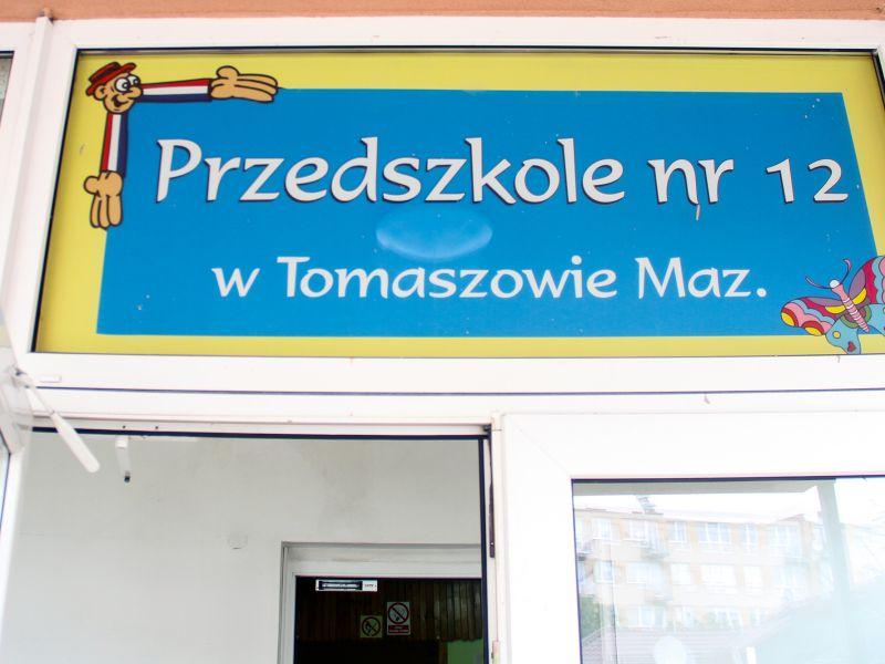 Oczyszczacze powietrza trafią do tomaszowskich przedszkoli