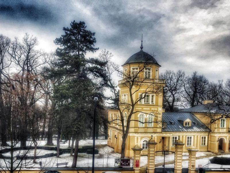 Muzeum zaprasza na wydarzenia kulturalne w styczniu