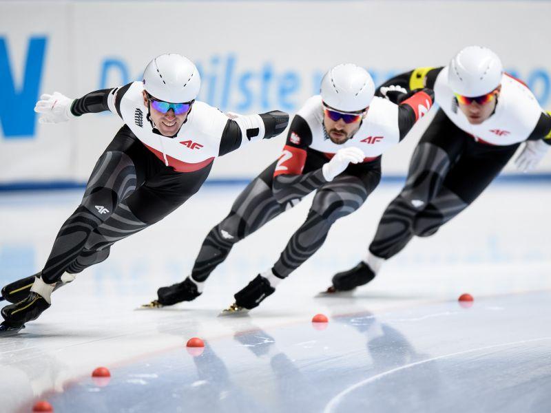 Puchar Świata w łyżwiarstwie szybkim już za nami