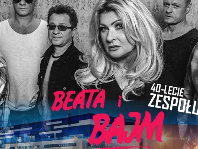 Karta Tomaszowianina. Zniżki na koncert Beaty Kozidrak i zespołu Bajm