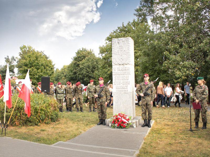 78. Rocznicy Agresji ZSRR na Polskę