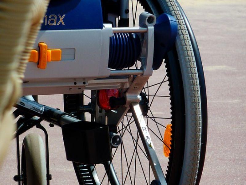 Konsultacje społeczne – prawa osób z niepełnosprawnościami