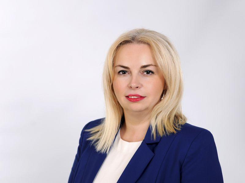 Izabela Śliwińska od marca nowym wiceprezydentem Tomaszowa Mazowieckiego