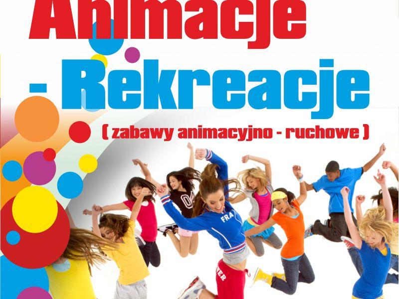 Animacje – rekreacje na pl. Tadeusza Kościuszki
