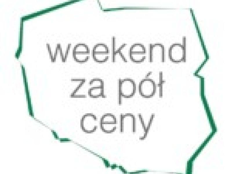 Polska Zobacz Wiecej- Weekend Za Pół Ceny