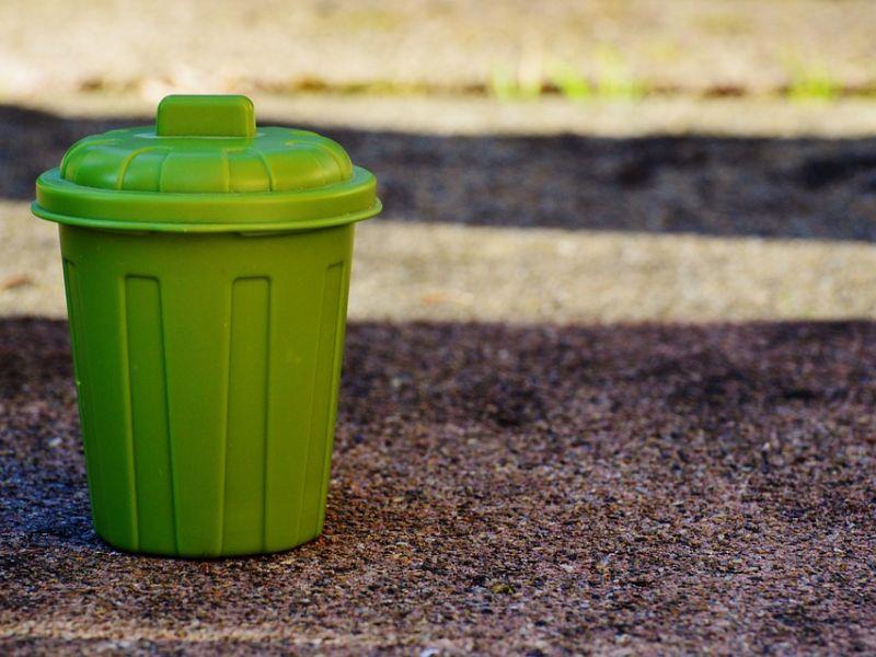 Jednorazowa zmiana terminu odbioru odpadów
