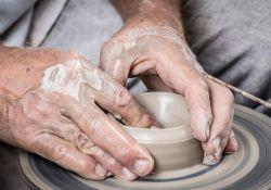 Odwołane warsztaty z ręcznego lepienia