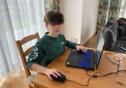 Sukcesy młodych programistów