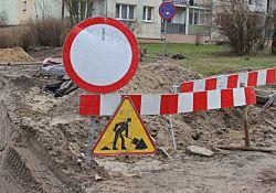 Kolejne drogi do przebudowy