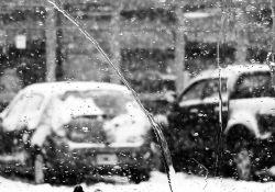 Ostrzeżenie pogodowe przed śniegiem z deszczem