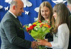 Prawie 6 tys. uczniów rozpoczęło nowy rok szkolny [ZDJĘCIA]