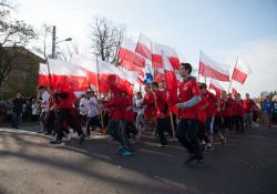 XIII Tomaszowski Bieg Niepodległości. Zgłoszenia do 9 listopada
