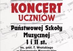 Przedświąteczny koncert w MCK-u