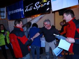Ponad 100 zawodników III Cross Maratonu na Pilicy