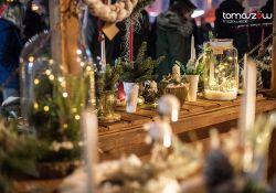 Tysiące tomaszowian na Jarmarku Świątecznym