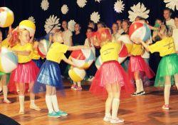 Dyżury wakacyjne dla dzieci w tomaszowskich przedszkolach