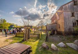 Weekend za pół ceny w Skansenie i Grotach