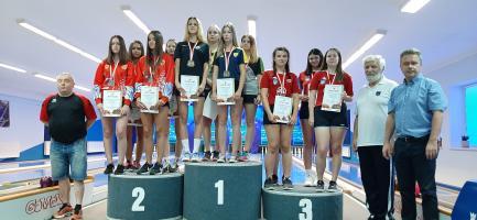 Mistrzostwa Polski w kręglarstwie klasycznym
