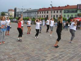 Kulturalny piątek w rytmie fit