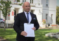 Obwodnica dla Tomaszowa