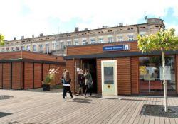 informacja turystyczna, plac Kościuszki