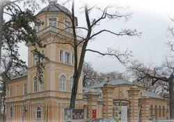 Wydarzenia kulturalne tomaszowskiego Muzeum w październiku