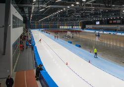 Mistrzostwa Polski Młodzików w Arenie Lodowej