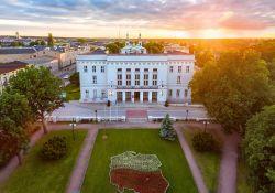 Wybory do V kadencji Miejskiej Rady Działalności Pożytku Publicznego