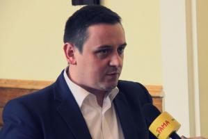 Wyścig Szlakiem walk mjr Hubala przejedzie ulicami Tomaszowa