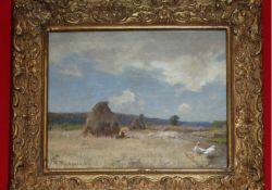 Przedłużona wystawa malarstwa Romana Kochanowskiego