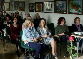 """""""Wspieranie działań kulturalnych w województwie łódzkim"""" - spotkanie w MCK"""