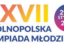 Ogólnopolska Olimpiada Młodzieży i Mistrzostwa Polski Juniorów w Arenie