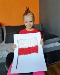 Biało-czerwone świętowanie