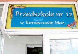 Oczyszczacze powietrza dla tomaszowskich przedszkoli