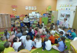 Szalom dla przedszkolaków