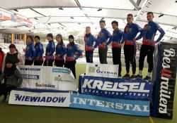 Karolina Bosiek poprawiła własny rekord Polski