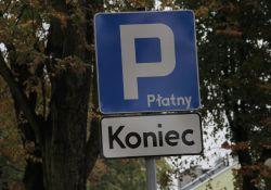 Strefa Płatnego Parkowania została zawieszona. Abonamenty zachowają ważność