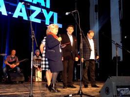 XX Rocznica Stowarzyszenia Abstynenckiego