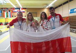 Julia Sidło brązową medalistką Mistrzostw Świata