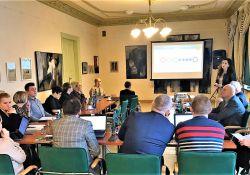 Program Rozwój Lokalny: trwają prace nad przygotowaniem wniosku