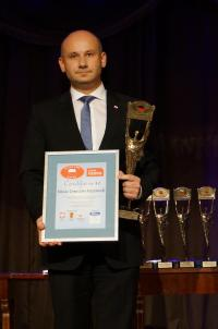 """Tomaszów Mazowiecki z certyfikatem """"Wzorowa Gmina"""""""