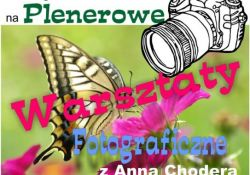 Zaproszenie na warsztaty fotograficzne w filii MOK