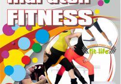 """Maraton Fitness w ramach cyklu """"Kulturalne Piątki"""""""
