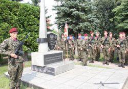 Upamiętniliśmy 101. rocznicę Bitwy Warszawskiej