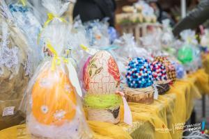 Jarmark Wielkanocny na pl. Kościuszki